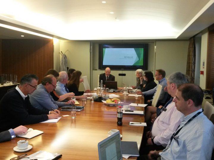 UK Expert session: energy efficiency increasingly recognised in lending criteria