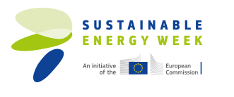 REVALUE is at the Sustainable Energy Week